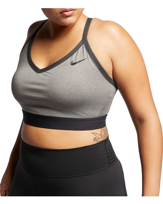 21cabb6af5b Amazing Memorial Day Sales on Nike Women s Plus Size Solid Indy ...