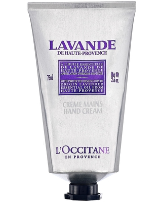 L'Occitane Hand Creams Lavender 2.6 oz/ 75 mL