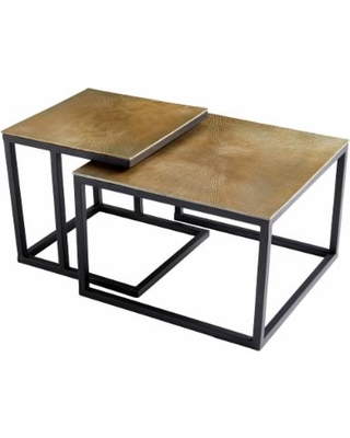 Cyan Designs Arca Accent Table - 09712