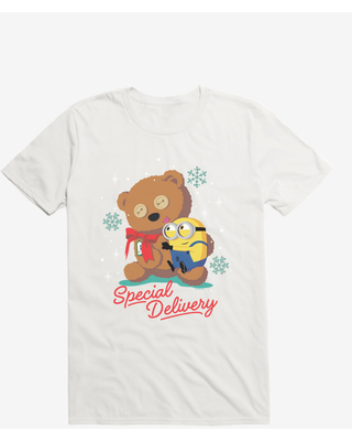 Minions Special Delivery T-Shirt