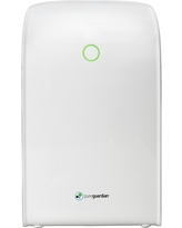 PureGuardian 0.33 Gal. Small Space Dehumidifier, Whites
