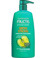 Garnier Fructis Grow Strong Fortifying Hair Conditioner - 33.8 fl oz
