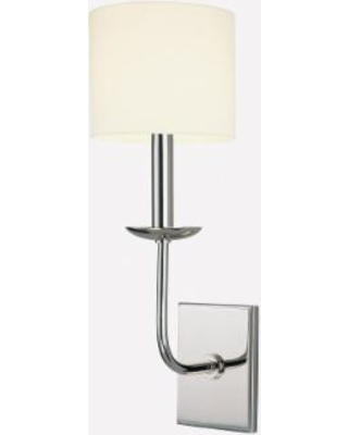 Hudson Valley Lighting Kings Point 19 Inch Wall Sconce - 1711-PN