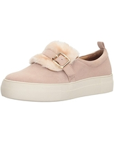 Not Rated Women's Beverly Fashion Sneaker, Pink, 6 M US