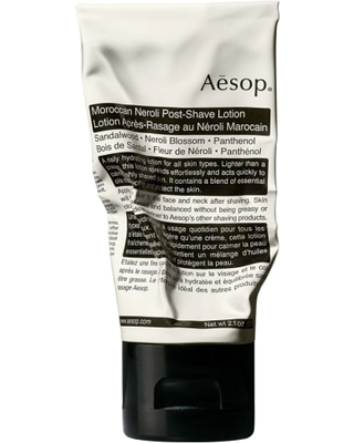Amazing Deal On Aesop Moroccan Neroli Post Shave Lotion