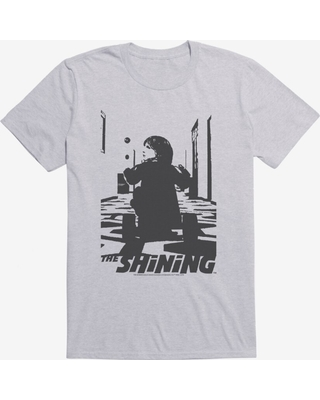 The Shining Danny On Tricycle T-Shirt