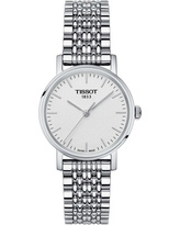 Women's Tissot Everytime Bracelet Watch, 30Mm
