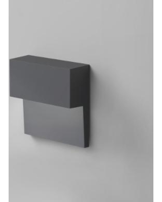 Artemide Piano 6 Inch LED Wall Sconce - RDPIDL93006AN