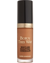 Too Faced Born This Way Super Coverage Multi-Use Sculpting Concealer - Mahogany