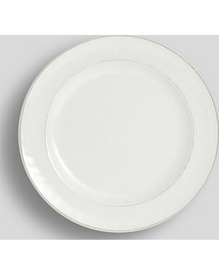 Cabana Melamine Dinner Plate Set of 4 - Stone  sc 1 st  Real Simple & Deal Alert! Cabana Melamine Dinner Plate Set of 4 - Stone