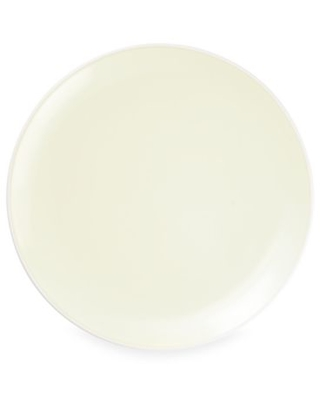 Noritake® Colorwave Coupe Dinner Plate in White