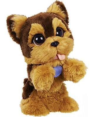 Amazing Winter Deals On Furreal Friends Jake My Jumping Yorkie Toy