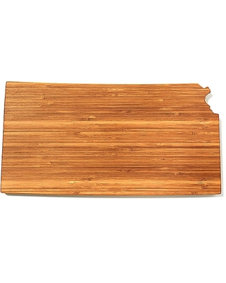 Kansas - State Cheese Boards