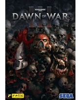 Warhammer 40,000 : Dawn of War III, Sega, PC, [Digital Download], 685650100883