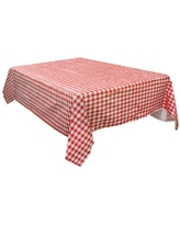 Sales On Fitted Vinyl Tablecloths Bhg Com Shop