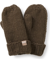 Tea Collection Peppercorn Kids Solid Mittens
