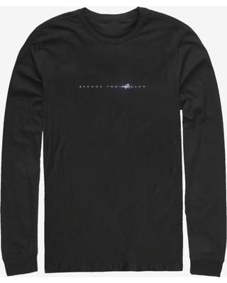 Marvel Avengers: Endgame Avenge Long Sleeve T-Shirt