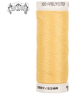 Pineapple All-Purpose Polyester Thread