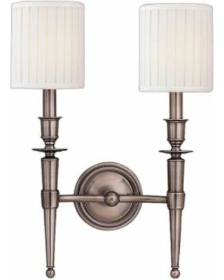 Hudson Valley Lighting Abington 18 Inch Wall Sconce - 4902-AN