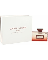 Judith Leiber Ruby For Women By Judith Leiber Eau De Parfum Spray (limited Edition) 2.5 Oz