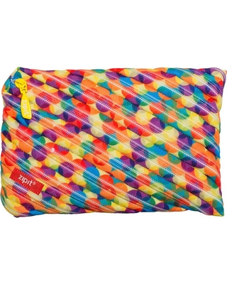 Colorz Jumbo Pouch - Small Bubbles