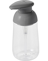 OXO Good Grips Soap Dispenser, Charcoal