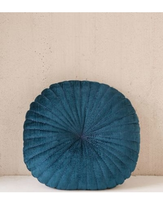 Brilliant Urban Outfitters Shelly Round Velvet Pillow Blue At Urban Outfitters From Urban Outfitters Us More Bralicious Painted Fabric Chair Ideas Braliciousco