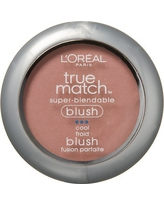 L'Oreal Paris True Match Blush C1-2 Baby Blossom .21oz, Baby Blossom C1-2