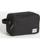 Herschel Supply Co. 'Chapter' Toiletry Case, Size One Size - Black