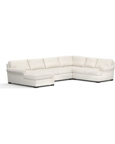 New Shopping Special Cameron Roll Arm Upholstered Right