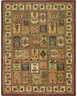 Safavieh Classic Assorted 9 ft. x 12 ft. Area Rug