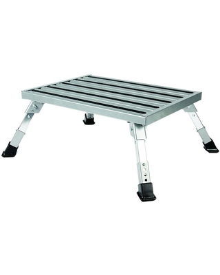 Groovy Cant Miss Bargains On Step Stool Aluminum Platform Step Andrewgaddart Wooden Chair Designs For Living Room Andrewgaddartcom
