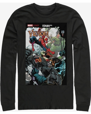 Marvel Venom Venom Long-Sleeve T-Shirt