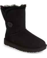 Women's Ugg 'Bailey Button Ii' Boot, Size 5 M - Black