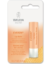 Weleda Everon Lip Balm - 0.17oz