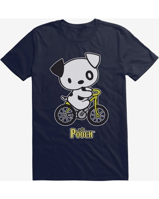 It's Pooch Bicycle Ride T-Shirt