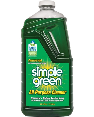 Simple Green 67.6 oz. Concentrated All-Purpose Cleaner