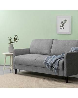 New Deal Alert Zinus Jackie Classic Upholstered 71 Inch Sofa