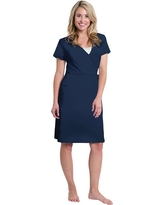 Stonewear Designs Women's Orchard Dress - Large - Navy