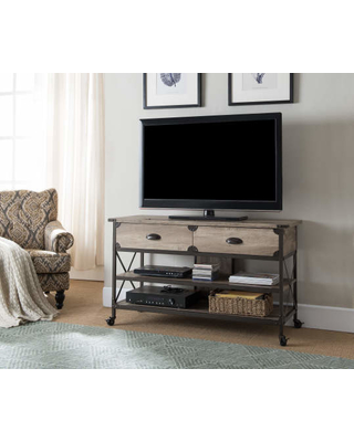 ip drawer multiple tv with shore stand fynn south finishes up to for tvs drawers
