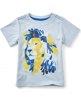 Tea Collection Morocco Lion Graphic Tee