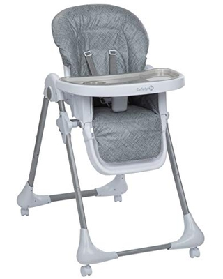 Amazing Deals On Safety 1st 3 In 1 Grow Amp Go High Chair