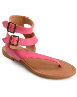 Journee Collection Women's Kyle Sandals Women's Shoes