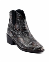 Gc Shoes Women's Stax Ankle Boot - Black