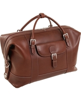 Siamod Amore-Oil Pull-Up Leather - Brown, Red