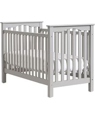 Hot Bargains 42 Off Kendall Low Profile Convertible Crib