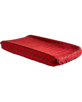 Trend Lab Changing Pad Covers
