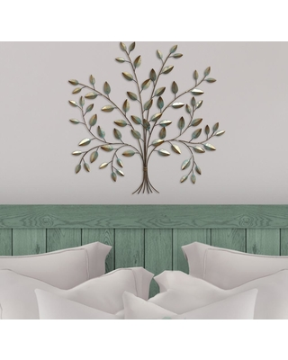 e06538ec4f Don't Miss This Deal on Stratton Home Decor Stratton Home Metal Tree ...