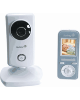 Safety 1st 08280 High-Def Digital Color Video Monitor