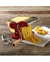 Imperia Pasta Machine, Red